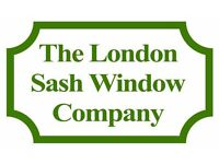 EXPERIENCED CARPENTER REQUIRED - The London Sash Window Company