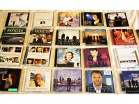 25 CD Collection Various Artist in very good Condition