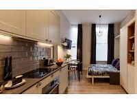 Luxurious all inclusive apartment in lively Notting Hill, moments from the tube! Ref: NH25LG04