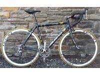 Avanti Corsa Carbonio Road Racing Bike Medium 53