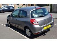 Renault, CLIO, Diesel, Hatchback, 2010, Manual, 1461 (cc), 3 doors