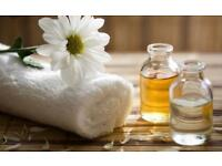 Accredited Massages, Facials, Training Course in Bournemouth £250