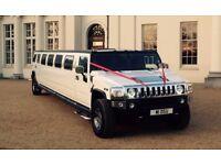 Hummer / Limousine / 16 Seater / Limos / Limo hire / Rolls Royce Phantom / Prom / Wedding Cars / NRA