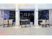 Chef de Partie for Cardiff City Centre Hotel