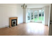South Croydon - Detached 3 bedroom house w/Garage & Garden