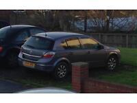 Vauxhall Astra spares or repair