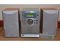 Sharp XL-S10H Micro System
