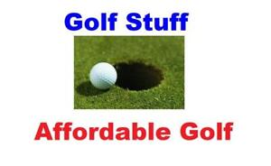 Golf Stuff Save on Golf Equipment and Accessories