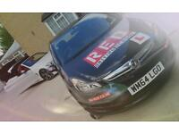 RED driving school - driving Instructor / lessons in Leeds / Intensive Driving Lessons / course