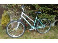 Ladies Hybrid bike ..Can deliver