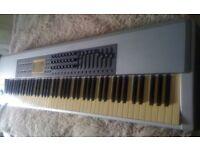M - AUDIO keystation pro 88 Electric keyboard controller for sale Bournemouth, Dorset
