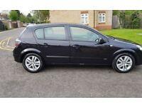 2007 Vauxhall Astra 1.4 i 16v SXi 5dr Manual @07445775115
