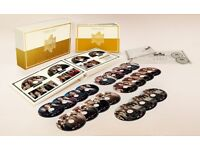 Downton Abbey (BRAND NEW & SEALED) DVD Limited Edition Deluxe Boxset