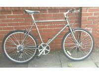 Dawes lightweight bike