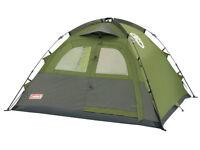 Coleman 5 Instant Dome - 5 Man Tent - Pop up