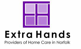 OUR AWARD WINNING COMPANY REQUIRED HOMECARE WORKERS IN HOLT, BROADLAND, CROMER AND AYLSHAM AREAS