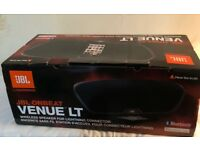 JBL ON BEAT VENUE BLUETOOTH/WIRELESS SPEAKER