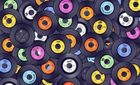 VINYL RECORDS WANTED!! Will travel anywhere in N.Ireland to collect!