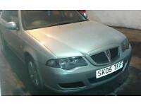 rover 45 2005 1.4 petrol