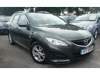 Mazda 6 diesel estate low mileage 2012 1owner