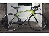 Brand new carbon Kuota Kobalt medium road bike rrp £1200