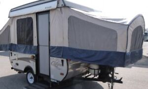 2014 coachman clipper 106 sport