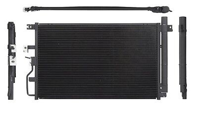 NEW A/C Condenser FOR 2006 2007 2008 2009 Chevrolet Equinox