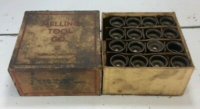 15 NOS 1957-72 GM Solid Camshaft Lifters MELLING J840 High Performance (231585)