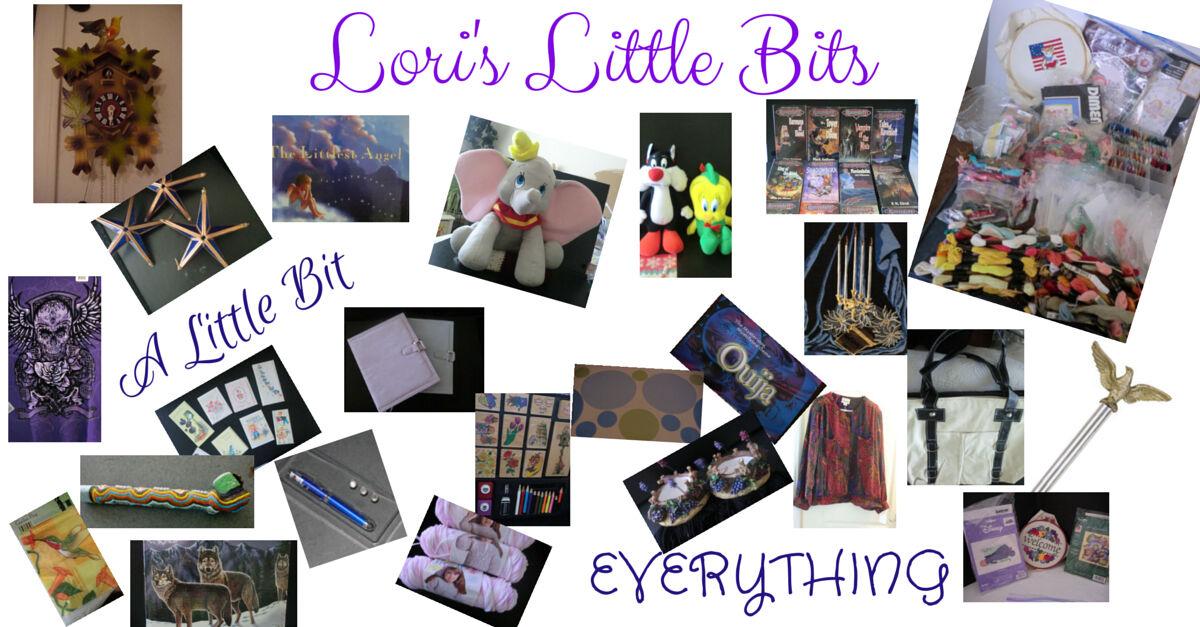 Lori s Little Bits