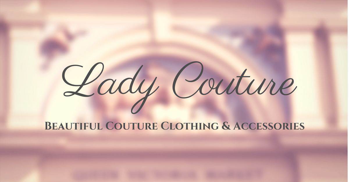 Lady Couture