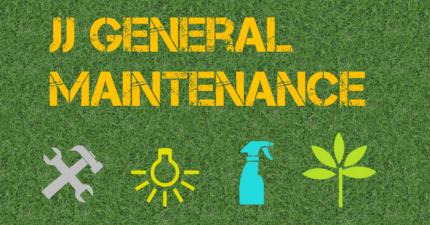 General Maintenance Repairs And Service's