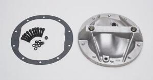 Moser Engineering Aluminum Differential Cover GM 8.5 in. 10-Bolt 7107