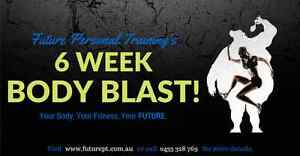 Future Personal Training - 6 Week Body Blast! Fremantle Area Preview