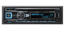 NEW!! Alpine CDE-163BT Advanced Bluetooth CD Receiver