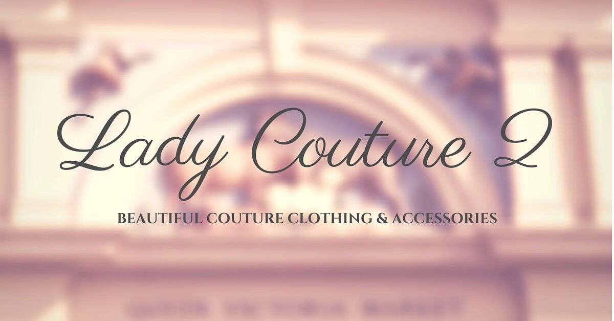 Lady Couture 2