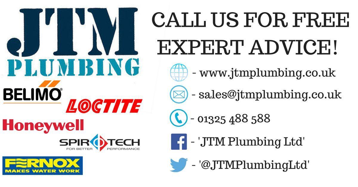 JTM Plumbing Ltd