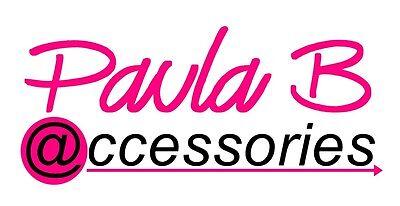 Paula B accessories