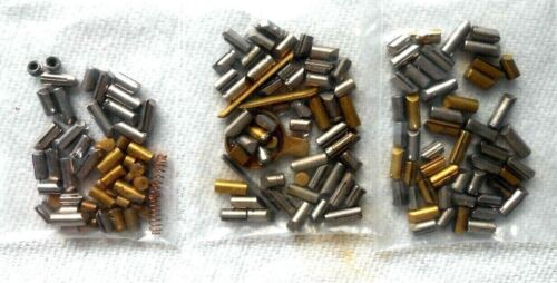 Lot of 150+ MEDECO   High Security  LOCKSMITH PINS      Locksmith,Student