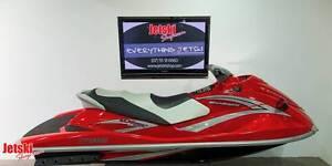 Jetski Yamaha VX 110 3 seater Jet ski with trailer Ashmore Gold Coast City Preview