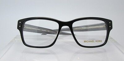 Michael Kors 284 Mens Womens Glasses Eyeglasses Frames New Retro Eyewear