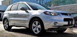 2008 Acura RDX Tech Pkg