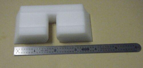 Sine Pump MR125 Delrin Scrapergate (set of 5)