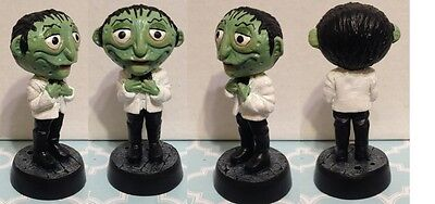 Universal Monsters Mad Monster Party Little Big Head YETCH ONE OF A KIND WOW!
