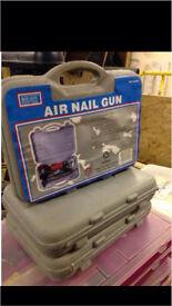 Rolston air nail gun