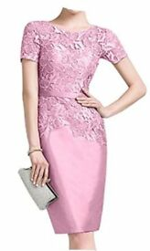 Mother of the Bride or Wedding Guest Dress