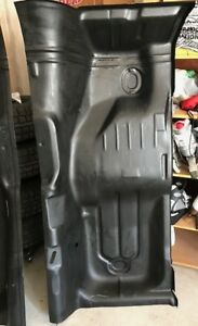 1982-92 Camaro / Firebird Full Length RH Floor Pan