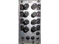 Audio Damage - Proton - Eurorack module