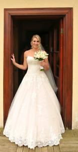 Robe de mariée Victoria Soprano