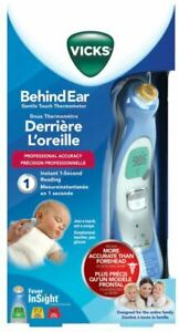 VICKS Behind The Ear Children's Therm... UNSOLD AUCTION ITEM-NEW