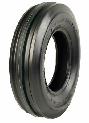 1 New 6.00-16 Mrl 6 Ply Tubeless 3-rib Farmall M Front Tractor Tire M212668